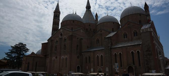 5. Tag – Padua