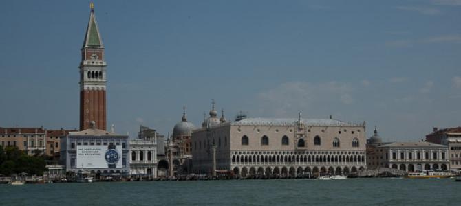 6. Tag – Venedig