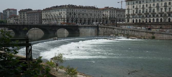 2. Tag – Stadtführung in Turin