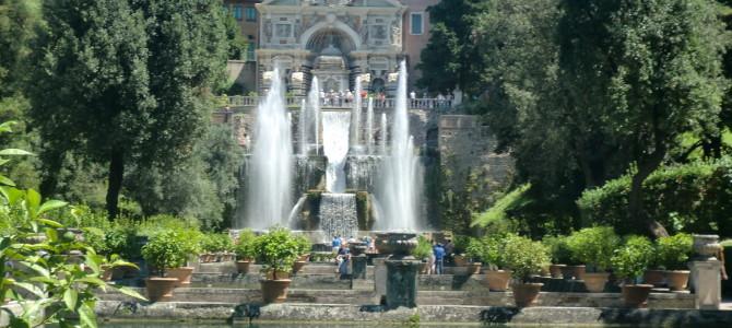 Tag 3: Ein ruhiger Tag in Rom
