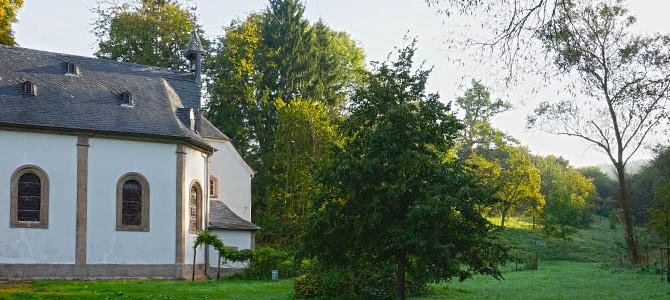 Pilger- und Kulturfahrt nach St. Wendel im Jubiläumsjahr