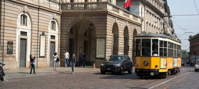 Tag 10 – Mailand und Heimreise
