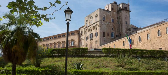 Tag 3 – Palermo und Monreale