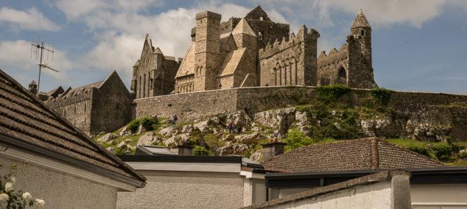 3. Tag – Von den Auswanderern zum Rock of Cashel