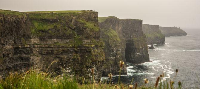 6. Tag – Limericks gegen Regen