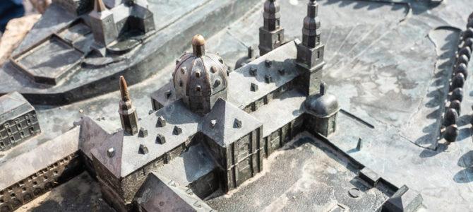 2. Tag – Bonifatius und die Bischofskonferenz in Fulda