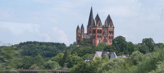 7. Tag – Kurzer Stopp in Limburg